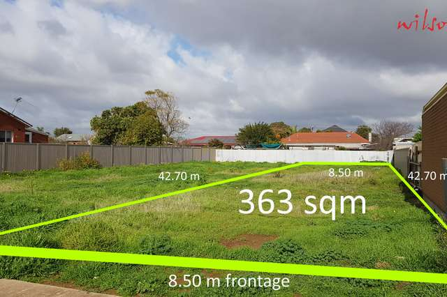 LOT 1/53 Third Avenue, Woodville Gardens SA 5012