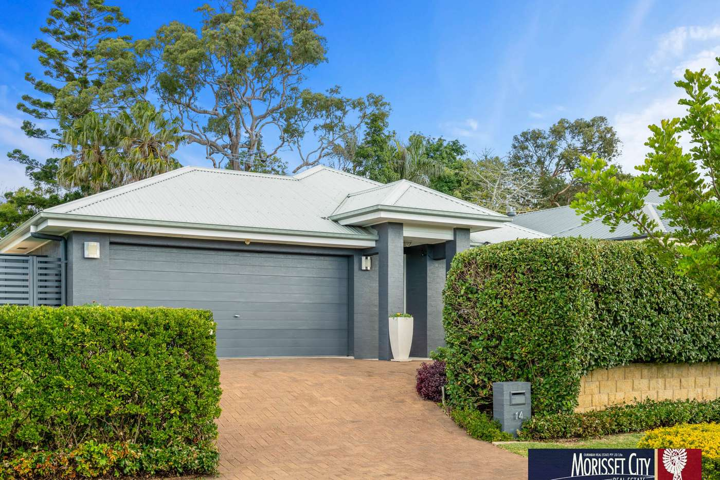 Main view of Homely house listing, 14 Celestial Drive, Morisset Park NSW 2264