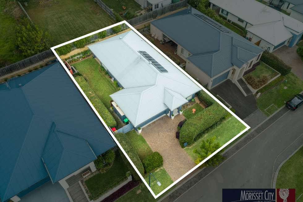 Second view of Homely house listing, 14 Celestial Drive, Morisset Park NSW 2264