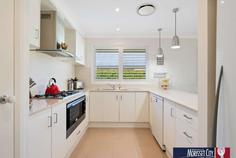 Third view of Homely house listing, 14 Celestial Drive, Morisset Park NSW 2264
