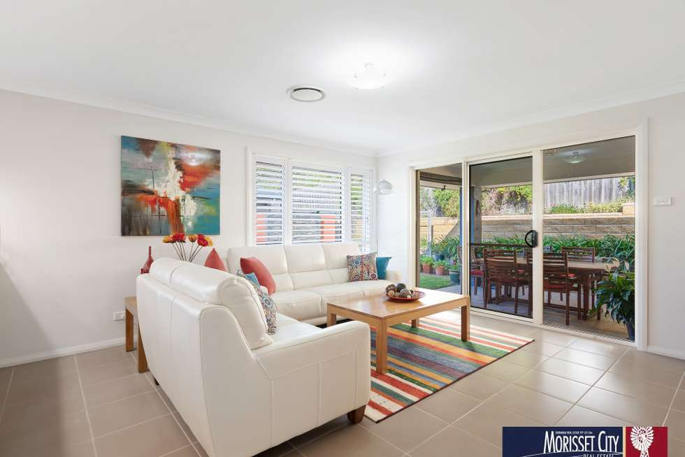 Fourth view of Homely house listing, 14 Celestial Drive, Morisset Park NSW 2264