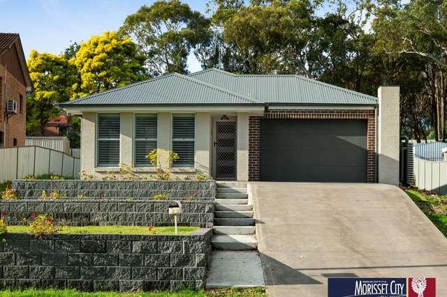 31 Mirrabooka Road, Mirrabooka NSW 2264