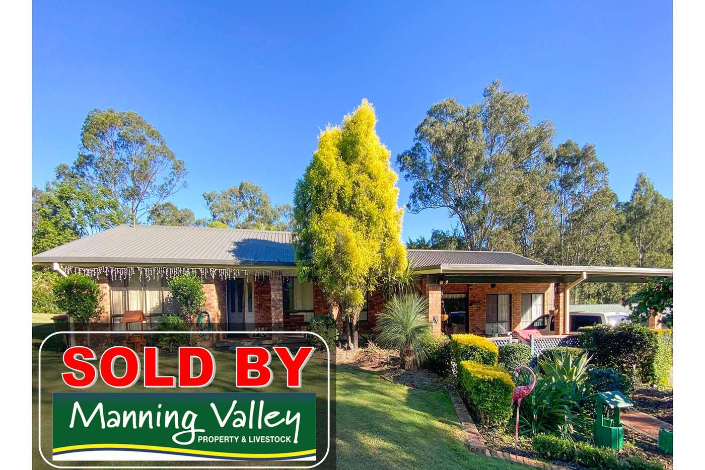 Main view of Homely acreageSemiRural listing, 6 Finch Close, Wingham NSW 2429