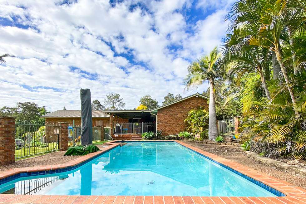 Second view of Homely acreageSemiRural listing, 6 Finch Close, Wingham NSW 2429