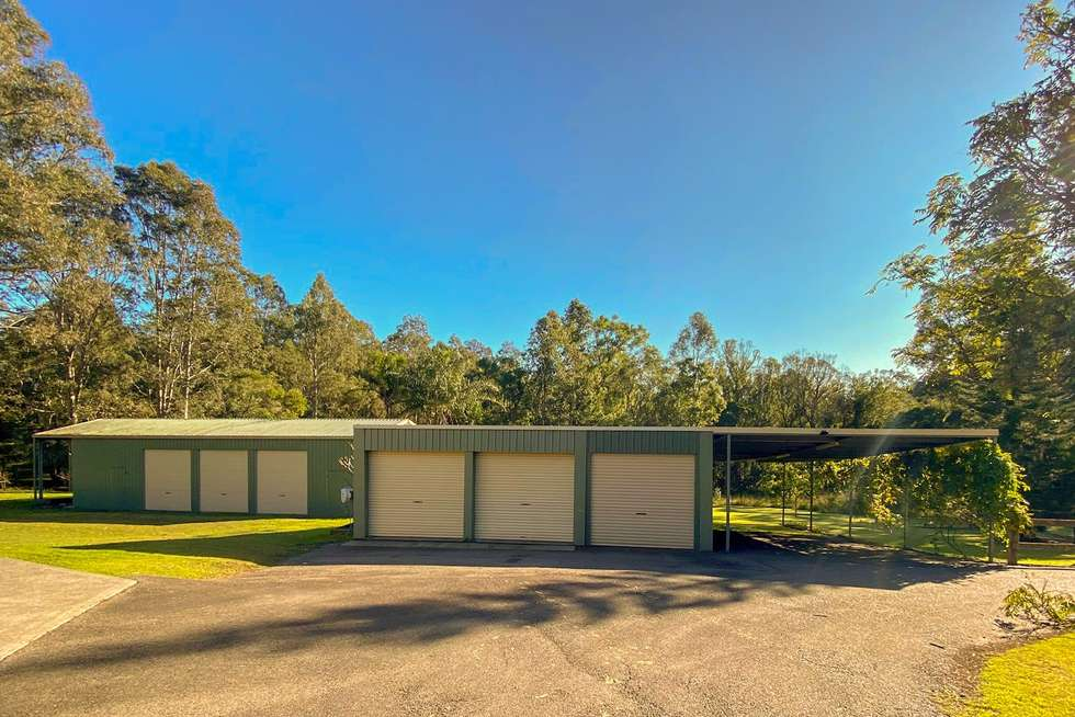 Third view of Homely acreageSemiRural listing, 6 Finch Close, Wingham NSW 2429