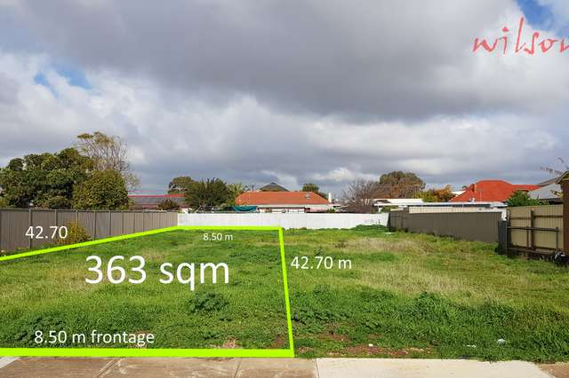 LOT Lot 2/53 Third Avenue, Woodville Gardens SA 5012