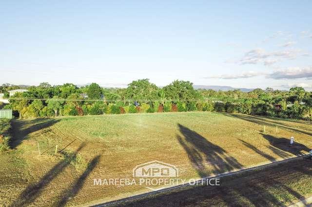 Lot 3, McGrath Road, Mareeba QLD 4880