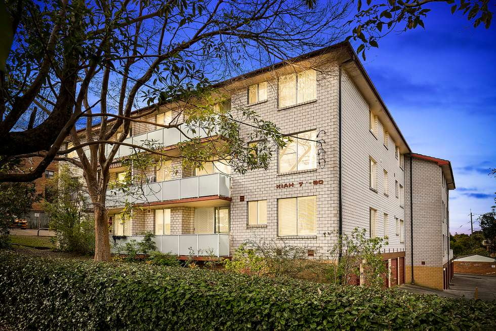 Second view of Homely apartment listing, 22/76-80 Hunter Street, Hornsby NSW 2077