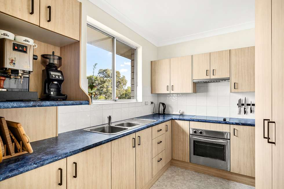 Third view of Homely apartment listing, 22/76-80 Hunter Street, Hornsby NSW 2077