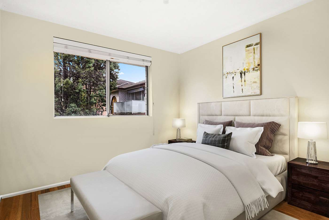 Fifth view of Homely apartment listing, 22/76-80 Hunter Street, Hornsby NSW 2077