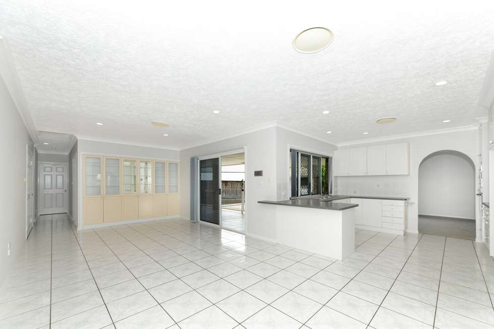 Second view of Homely house listing, 3 Nowranie Court, Annandale QLD 4814