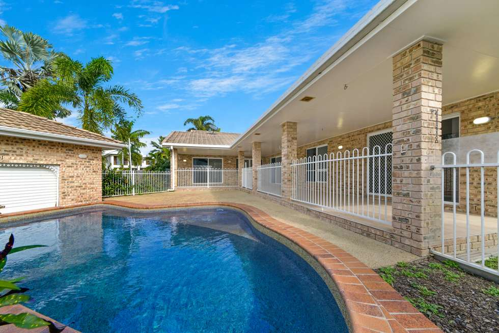 Fourth view of Homely house listing, 3 Nowranie Court, Annandale QLD 4814