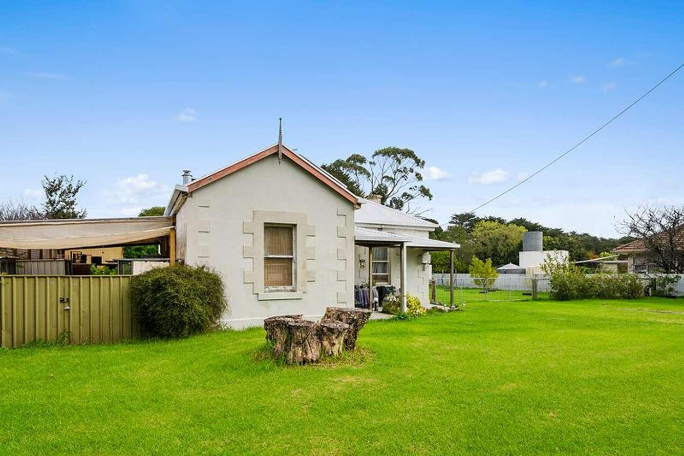 Main view of Homely house listing, 10-12 Randall Street, Tantanoola SA 5280