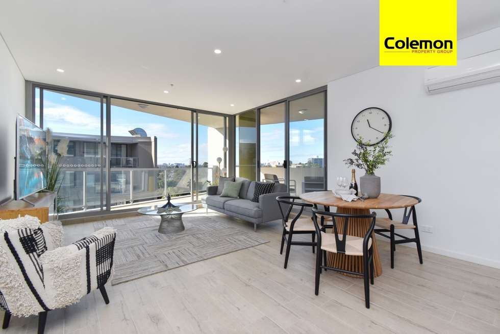 Third view of Homely apartment listing, 23 Hassall St, Parramatta NSW 2150