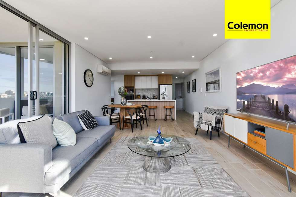 Fourth view of Homely apartment listing, 23 Hassall St, Parramatta NSW 2150