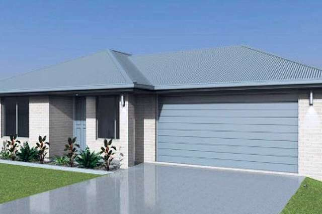 Lot 74 Shearwater Street, Kawungan QLD 4655