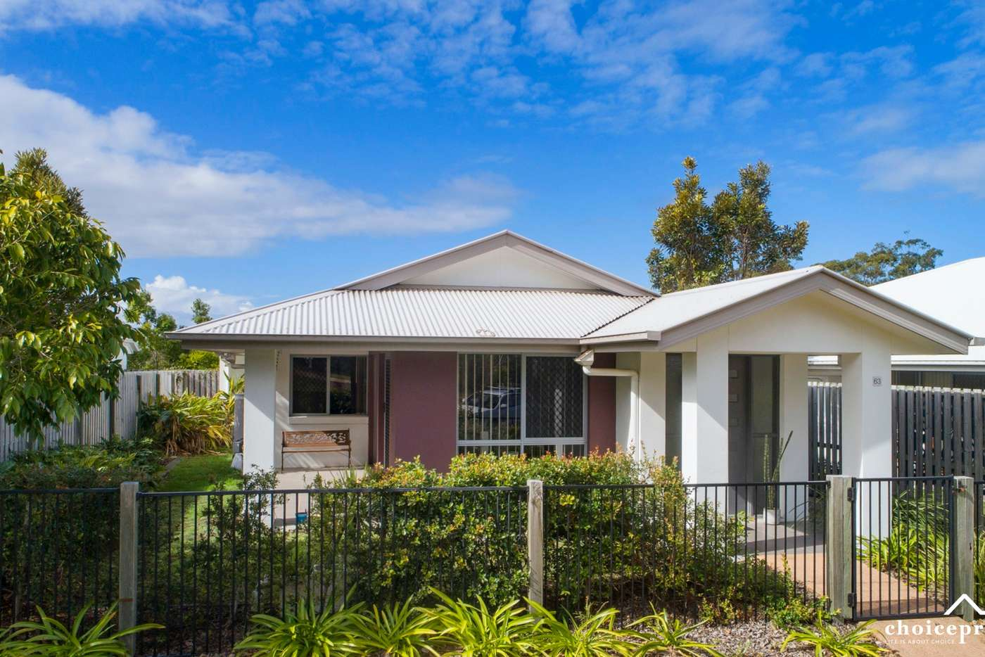 Main view of Homely house listing, 63/15 Dunes Court, Peregian Springs QLD 4573