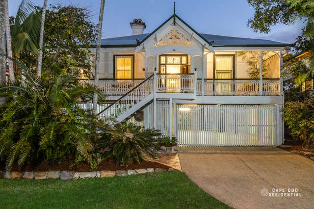 15 Norman Parade, Clayfield QLD 4011