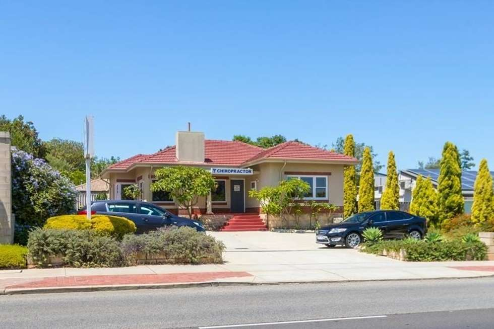Second view of Homely house listing, 811 Canning Highway, Applecross WA 6153