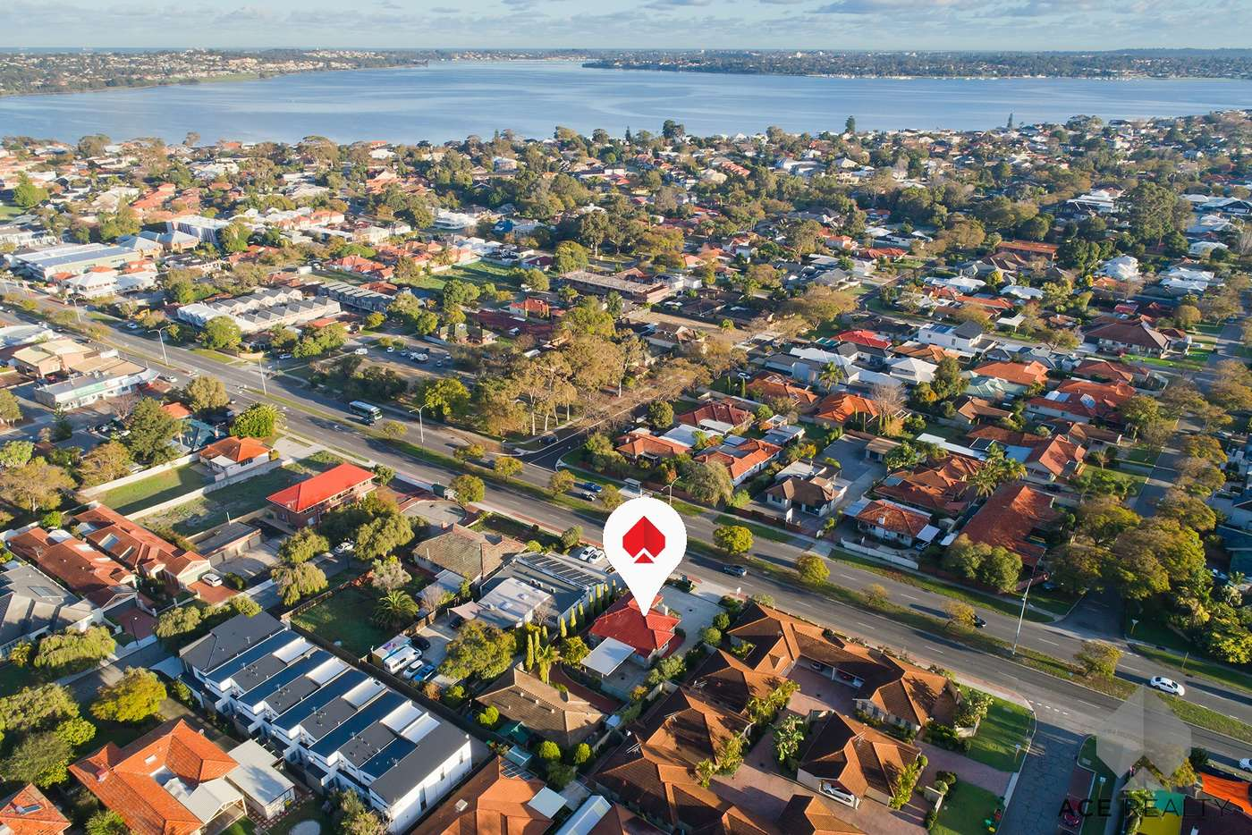 Seventh view of Homely house listing, 811 Canning Highway, Applecross WA 6153