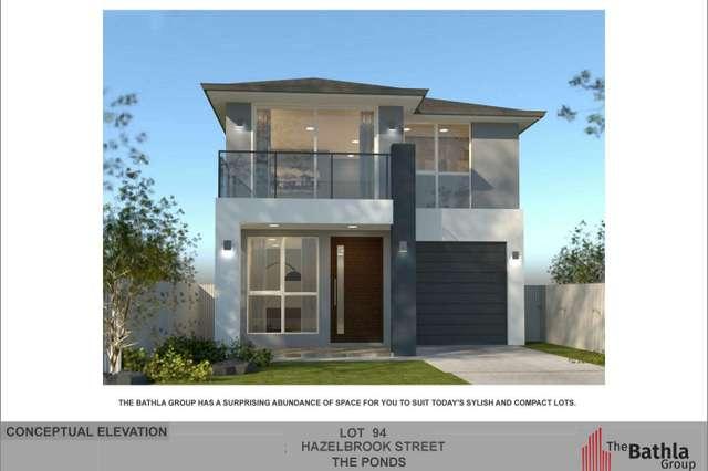 23 Hazelbrook Street, The Ponds NSW 2769