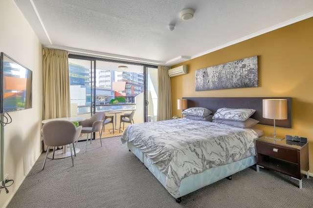 223/5 Edmondstone Street, South Brisbane QLD 4101