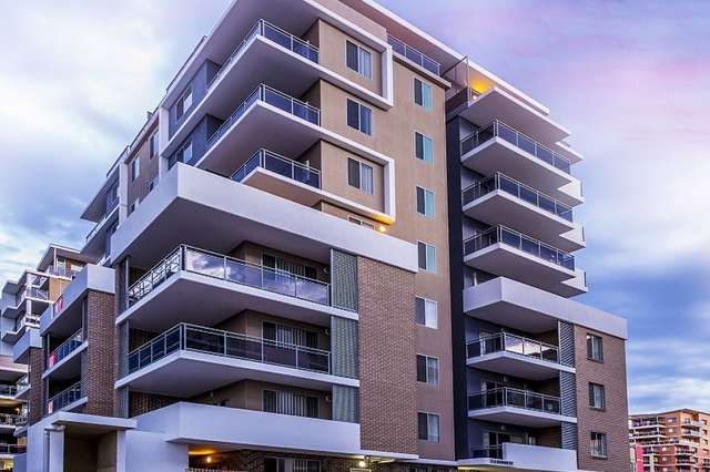23/2-4 George st, Warwick Farm NSW 2170