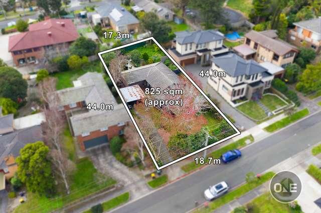 21 Gwynne Street, Mount Waverley VIC 3149