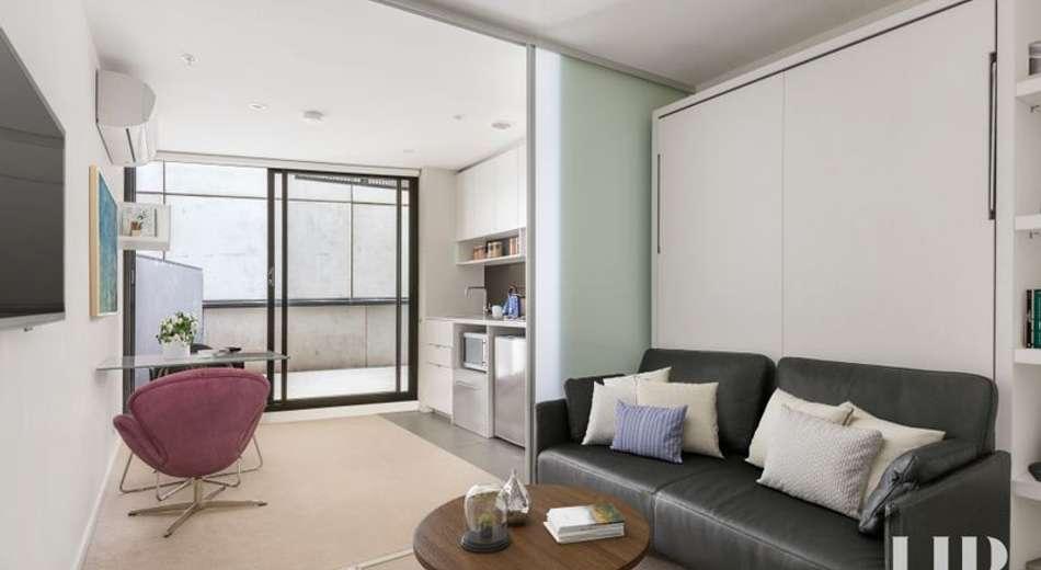 1602/243 Franklin Street, Melbourne VIC 3000