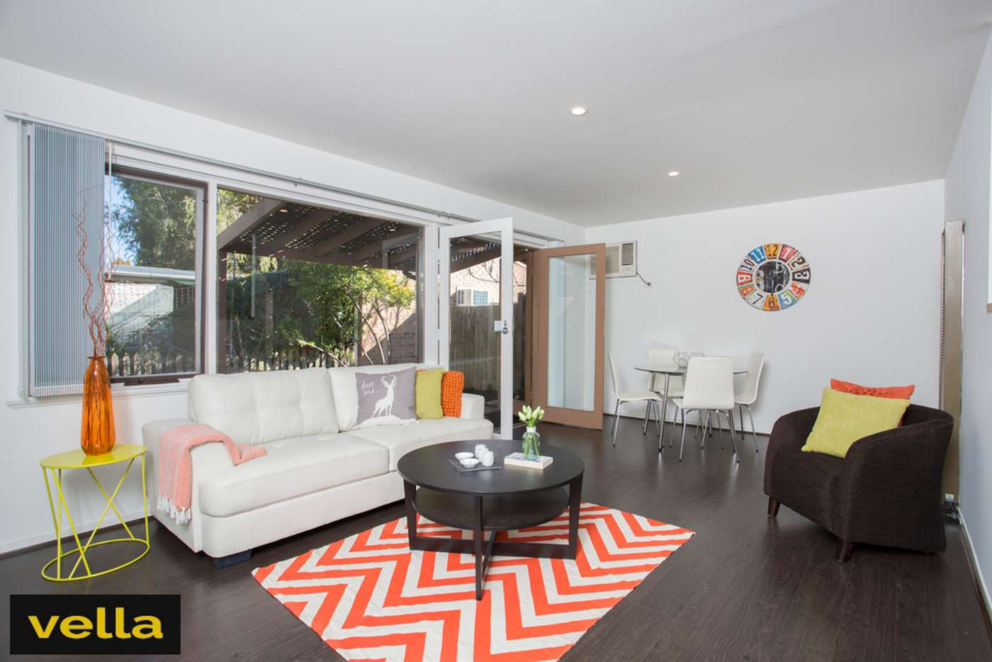 Main view of Homely house listing, 3/4 North Street, Norwood SA 5067