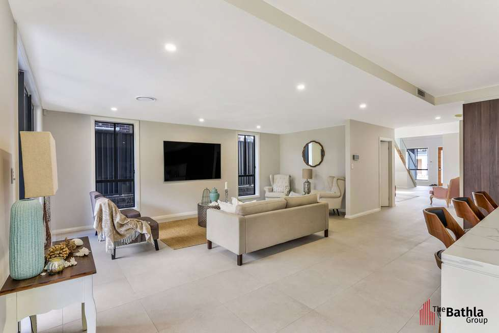 Fourth view of Homely house listing, 43 Braeburn Crescent, Stanhope Gardens NSW 2768
