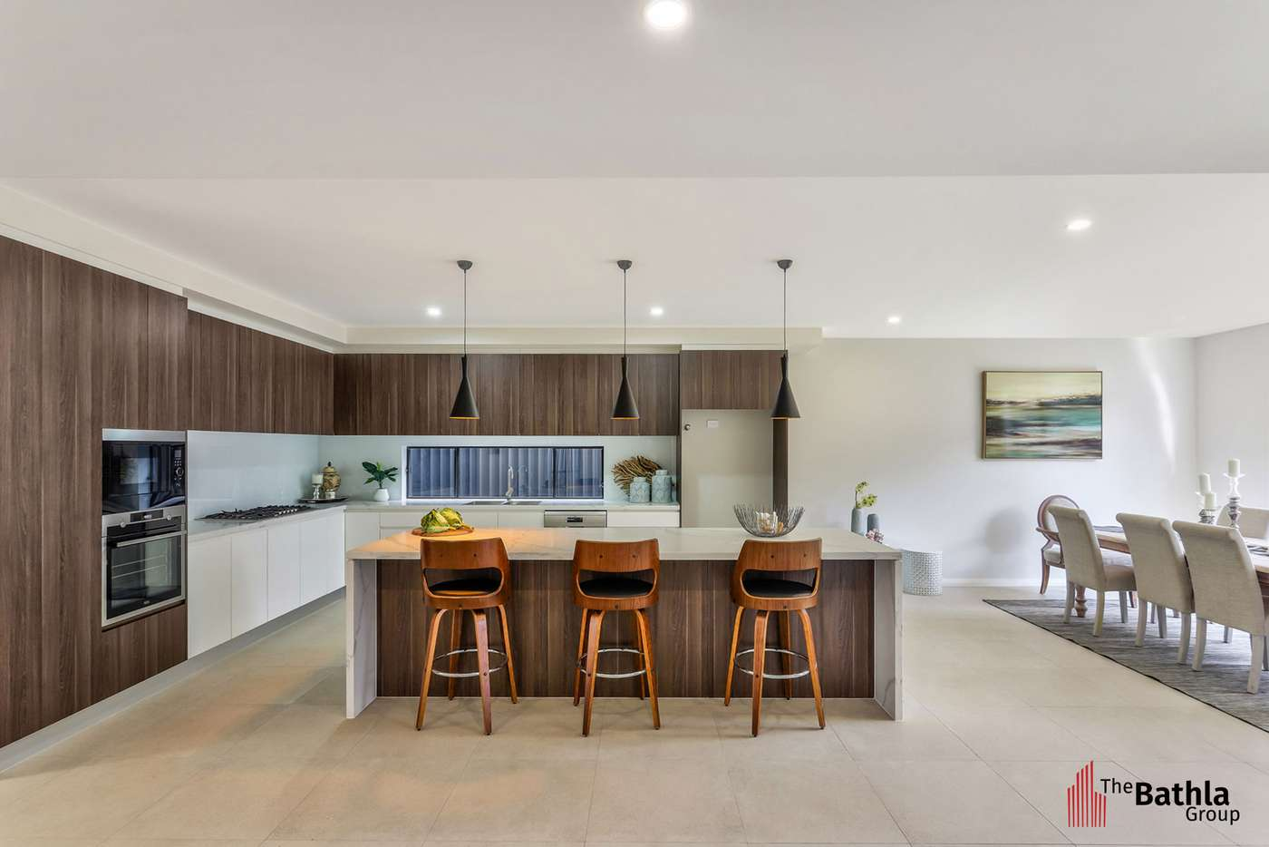 Fifth view of Homely house listing, 43 Braeburn Crescent, Stanhope Gardens NSW 2768