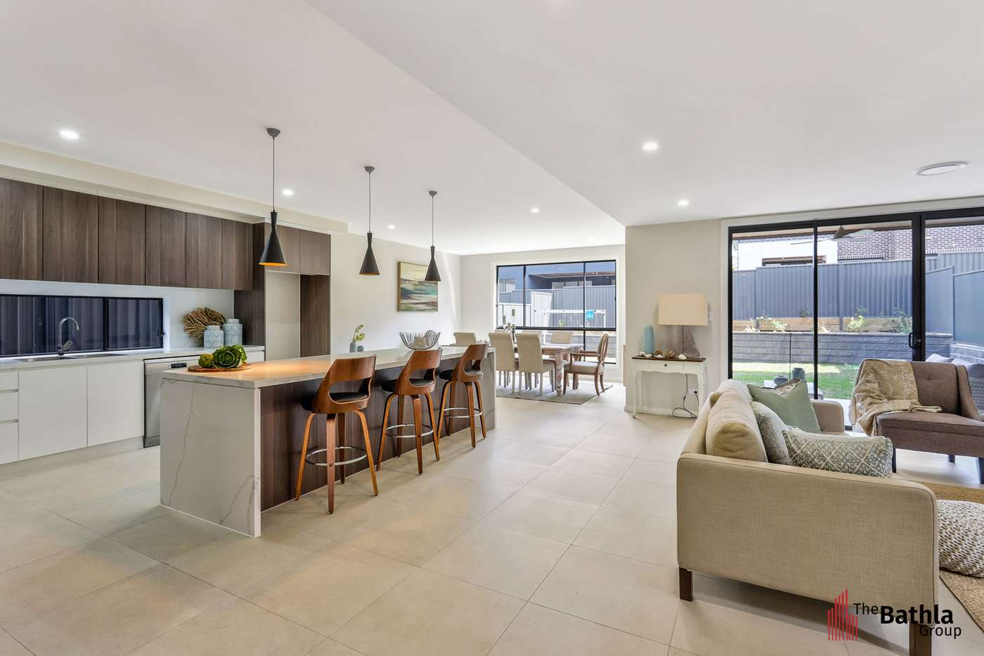Sixth view of Homely house listing, 43 Braeburn Crescent, Stanhope Gardens NSW 2768