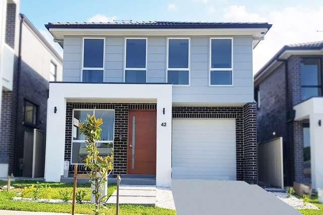 42 Arilla Close, Schofields NSW 2762