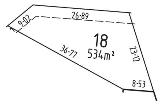 LOT 18/111 Mangans Road, Lilydale VIC 3140