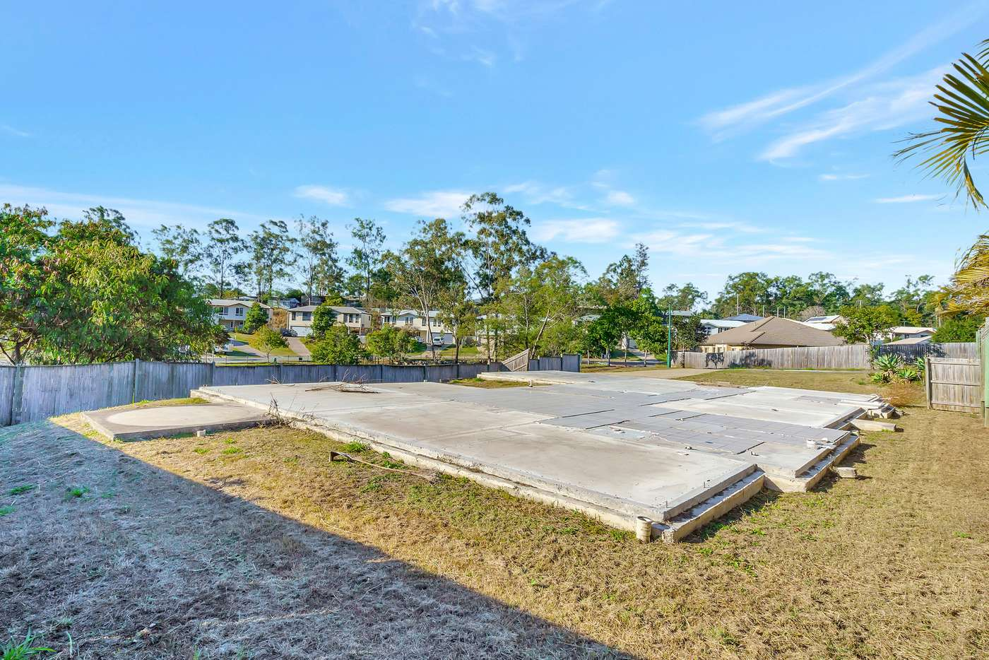 Main view of Homely residentialLand listing, 64 Eric Drive, Blackstone QLD 4304