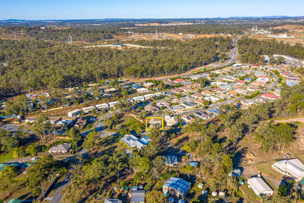Third view of Homely residentialLand listing, 64 Eric Drive, Blackstone QLD 4304