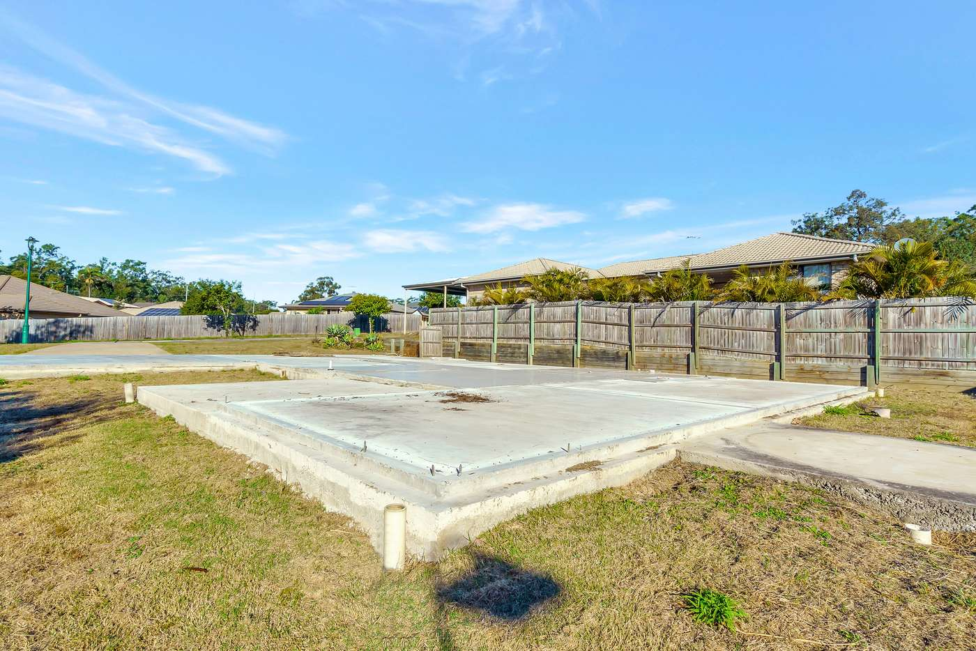 Fifth view of Homely residentialLand listing, 64 Eric Drive, Blackstone QLD 4304