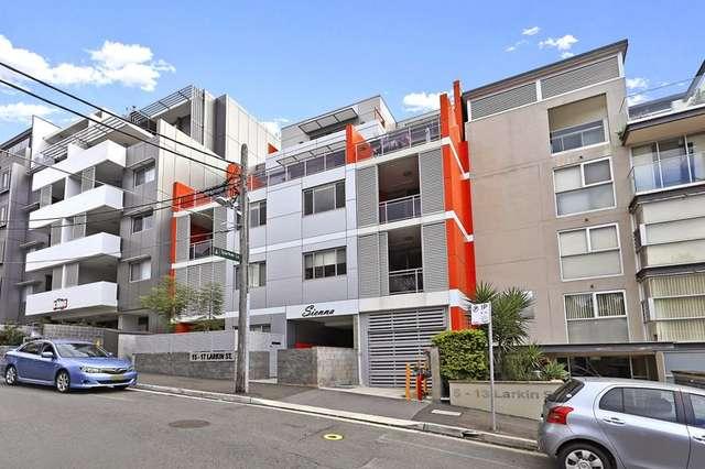 4/15-17 Larkin Street, Camperdown NSW 2050