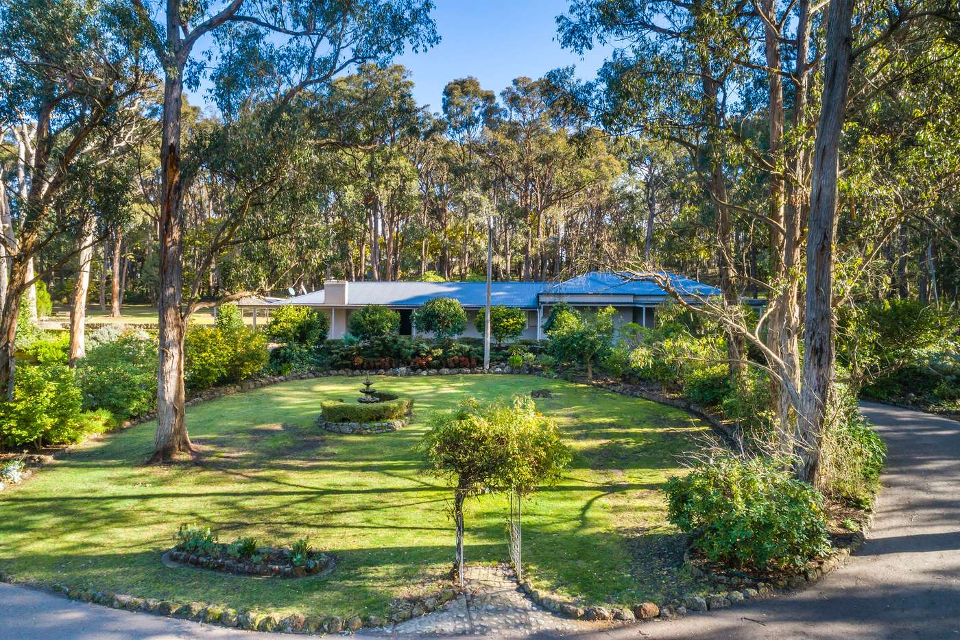Main view of Homely house listing, 95 Mount View Road, Macedon VIC 3440