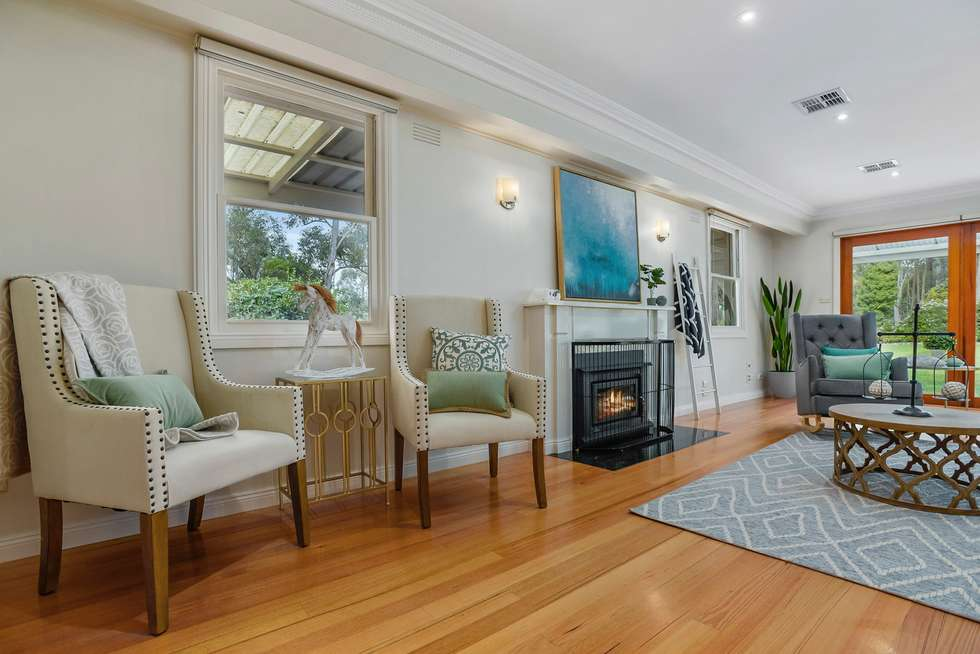 Second view of Homely house listing, 95 Mount View Road, Macedon VIC 3440