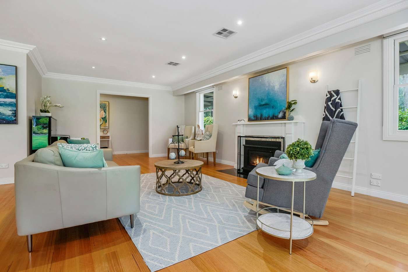 Sixth view of Homely house listing, 95 Mount View Road, Macedon VIC 3440
