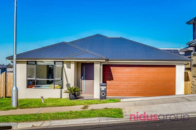 18 Hortyard Drive, Caddens NSW 2747