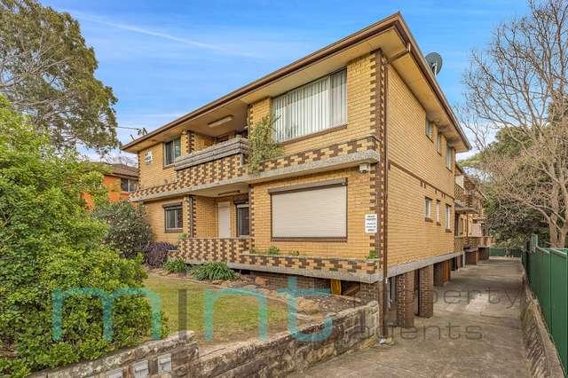 7/1 Hugh Street, Belmore NSW 2192