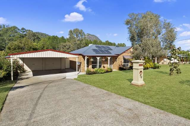 72 Parkview Road, Glass House Mountains QLD 4518