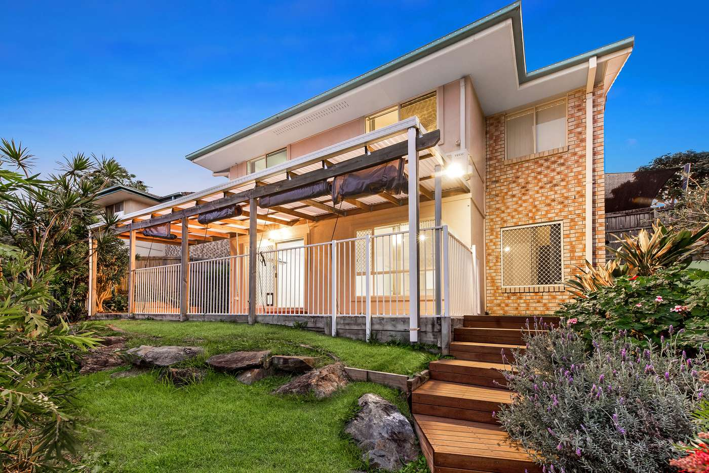 Main view of Homely house listing, 30 Inverness Court, Nerang QLD 4211
