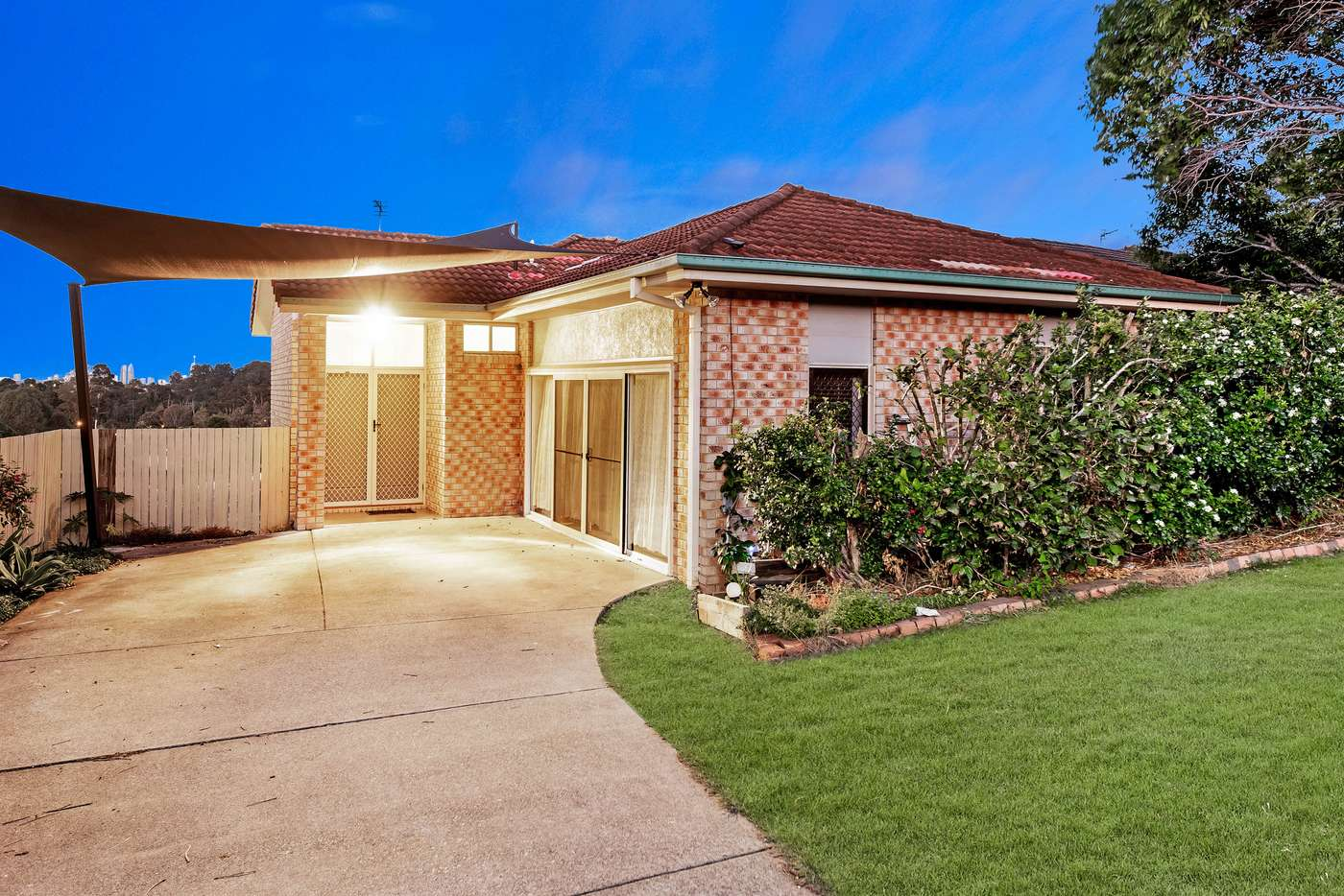 Sixth view of Homely house listing, 30 Inverness Court, Nerang QLD 4211