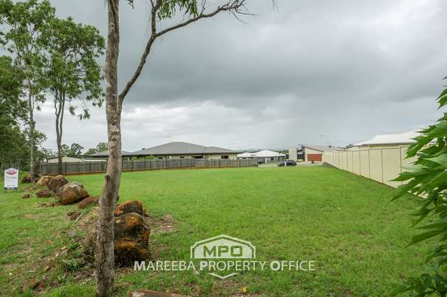 18 Michelina Close, Mareeba QLD 4880