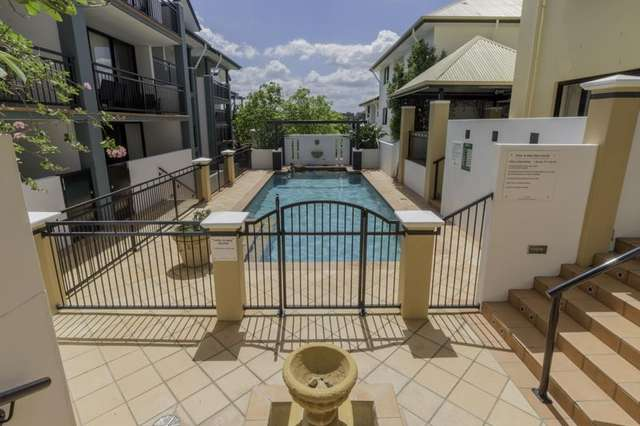 42/2 St Pauls Terrace, Spring Hill QLD 4000