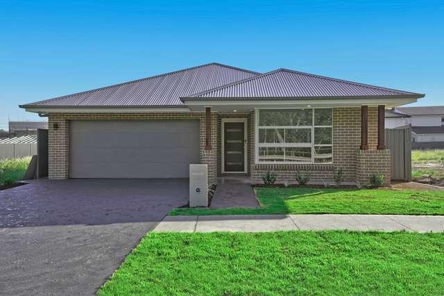 Lot 18 Settlers Rise, Tahmoor NSW 2573